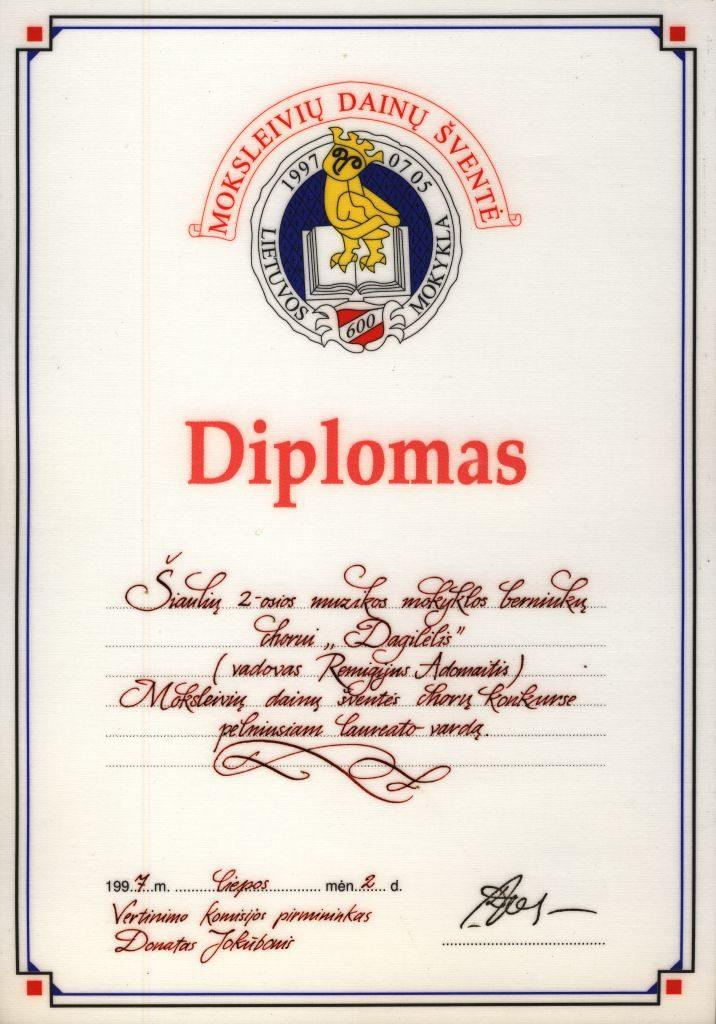 1997_diplomas_dainu_laureatai_web