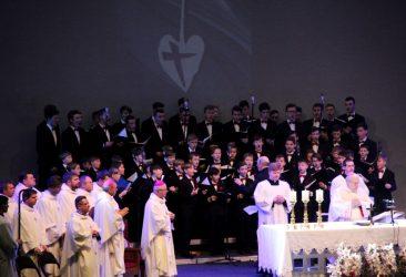 """""""DAGILĖLIS"""" DALYVAVO ŠIAULIŲ VYSKUPIJOS ŠEIMŲ ŠVENTĖJE 2017"""