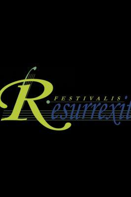 """2017-04-17 Dalyvavimas tarptautiniame festivalyje """"Resurexit"""""""