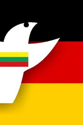(Lietuviškai) 2017-10-27 – 11-05 Koncertinis turas Vokietijoje 2017