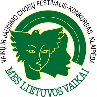 "14 – 16-06-2019 Participation in Children's and Youth Choir Festival-Competition ""We are Lithuanian children"""