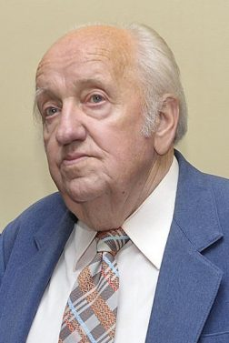 Prof. Lionginas ABARIUS