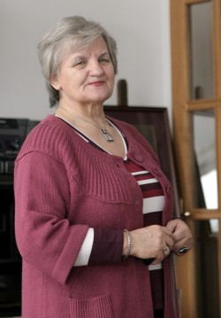 Liucija STULGIENĖ