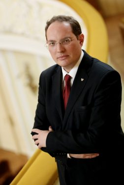 Prof. Aleksandras SOLOVJOVAS