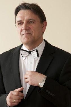 Prof. Kastytis BARISAS