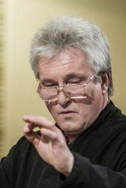 Prof. Vytautas MIŠKINIS