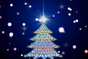 MERRY CHRISTMAS! (VIDEO)