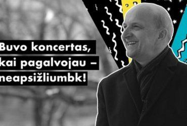 (Lietuviškai) PIRMASIS PROJEKTO #UNIKALU HEROJUS